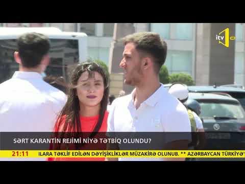 İTV Xəbər - 04.06.2020(21:00)