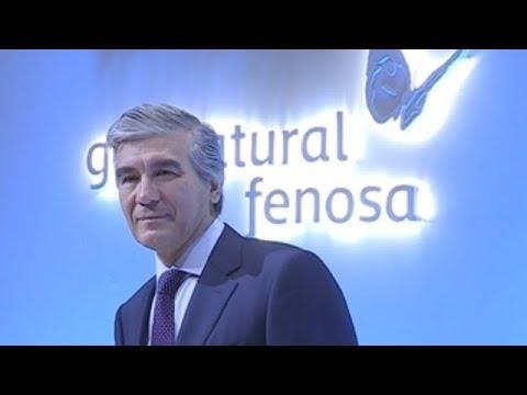 Gas Natural Fenosa Se Llamará Ahora Naturgy