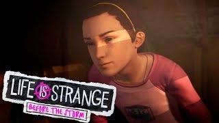 ПОХОД НА КЛАД ! : Life is Strange: Before the Storm