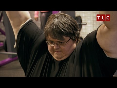 To The Gym for the First Time | My 600-lb Life