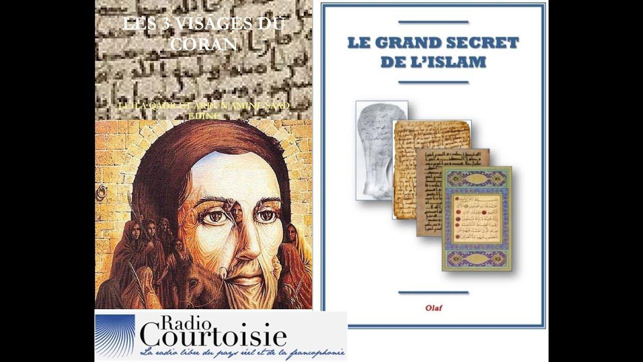 Le Grand Secret De L U0026 39 Islam   La V U00e9rit U00e9 Sur Mahomet Et Les