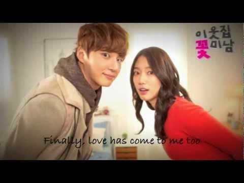 Talkin' bout Love - J.Rabbit (Flower Boy Next Door OST Part.2) [ENGLISH SUB]