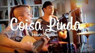 Hewie - Coisa Linda (Tiago Iorc)