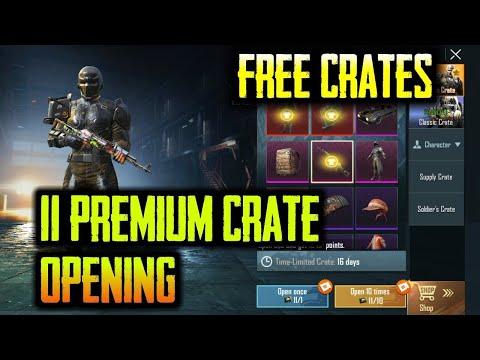 pubg-mobile-premium-create-opening-new-find-the-legendary-items---sri-lanka