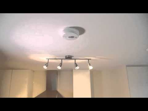 Video: Smoke alarms