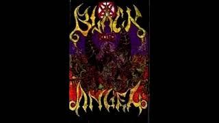 BLACK ANGEL - Ave Satani (Intro) / Rites (Ave Satanic Black Metal Rites)