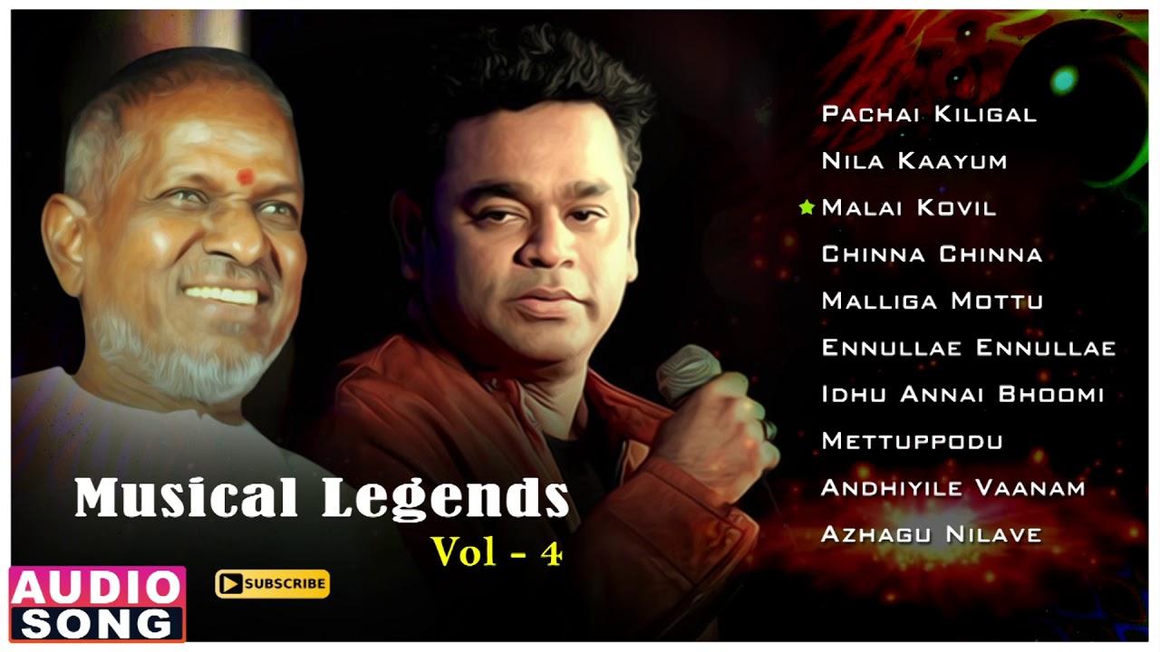 A. R. Rahman Tamil Movies - A. R. Rahmanian
