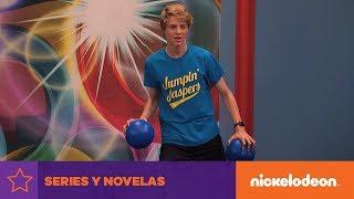 Henry Danger   ¡Quemado!   Nickelodeon en Español