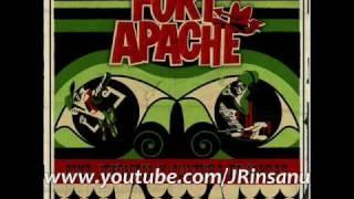 Fort Apache - Bonus track Fort Apache rules (2010) Nega Yoew