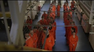 Immersive Prison Experience