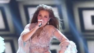 Thalía Feat. De La Ghetto | Todavía Te Quiero [Premio Lo Nuestro 2017]