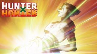 Hunter X Hunter - Ending 1 | Just Awake
