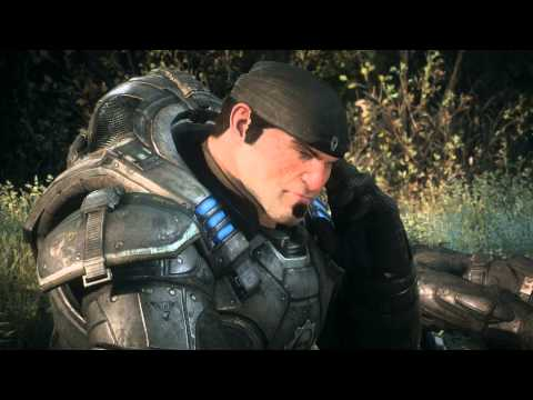 Remastering Gears of War – The COG