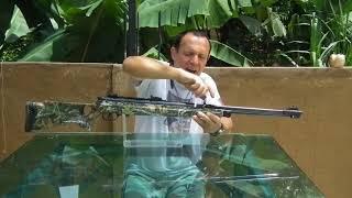 Download Video REVIEW DA CARABINA HATSAN TORPEDO TH 150 CAL. 5.5 MP3 3GP MP4