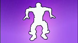 FORTNITE BREAKDOWN EMOTE WITH SKINS