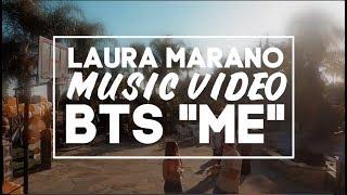 Laura Marano - Me [Behind The Scenes]