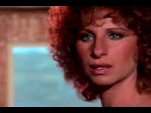 Barbra Streisand - Songbird - Summer 2011 Remix.wmv