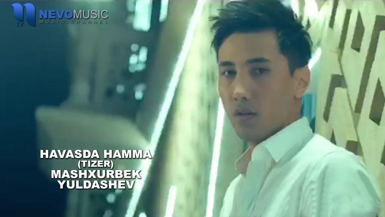 Mashxurbek Yuldashev - Havasda hamma (Official Teaser)