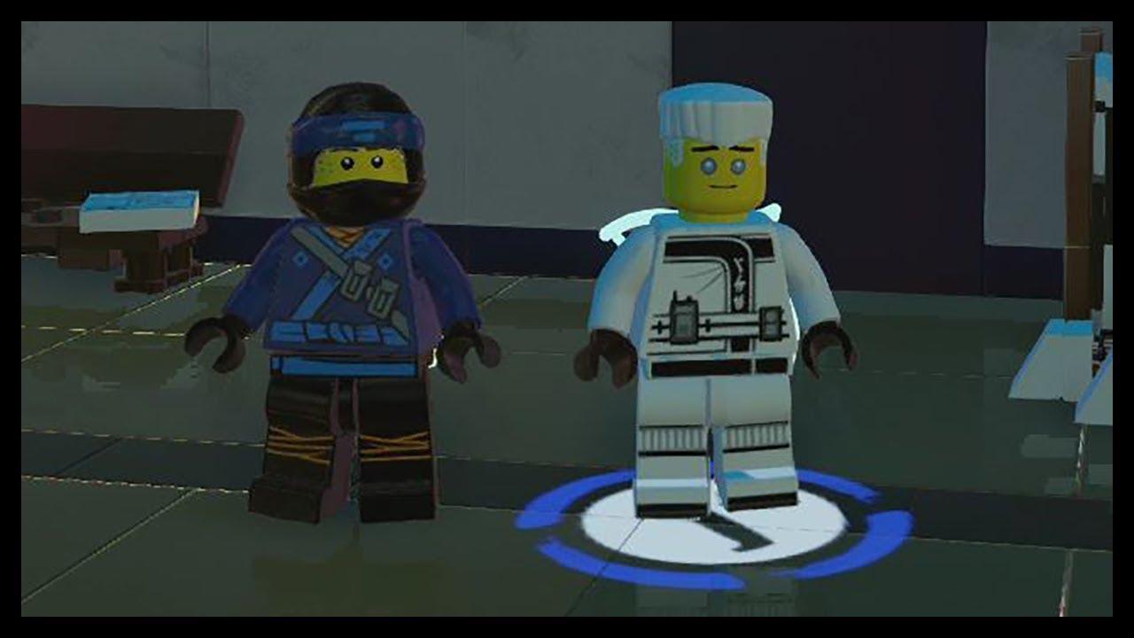 lego ninjago movie game codes xbox one