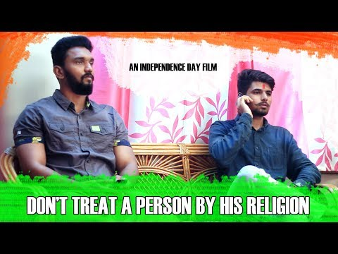 Independence Day | Award Winning Hindi Shortfilm | Warangal Diaries