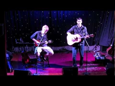 Alex Smith: Hudson Bay live in Spring City, PA with Dylan Rice
