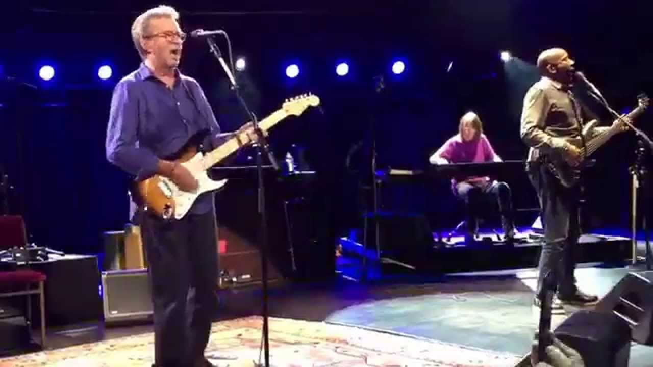 eric clapton breaks the string 70th birthday tour royal albert hall may 15 2015 youtube. Black Bedroom Furniture Sets. Home Design Ideas