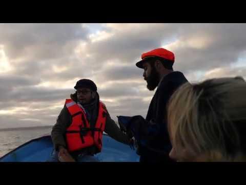 Los Juegos del Leviatán - La luna y el viento