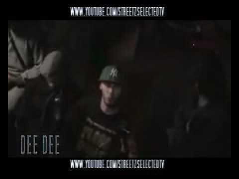 D.A DNAC Musik PRESENTS - DeeDee - LONDON (I.Q RECORDS) - STREETZ SELECTED.wmv