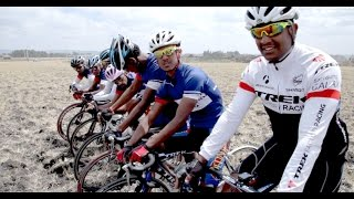 Eritrean Refugee Cycle Team Ethiopia Dream Glory