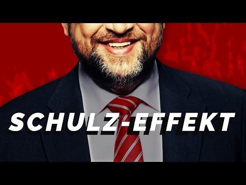 Martin Schulz: Wahlkampf ohne Inhalt? (Schulz-Effekt)