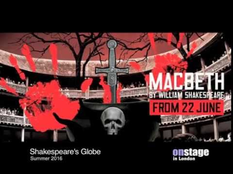 Shakespeare's Globe In London This Summer!