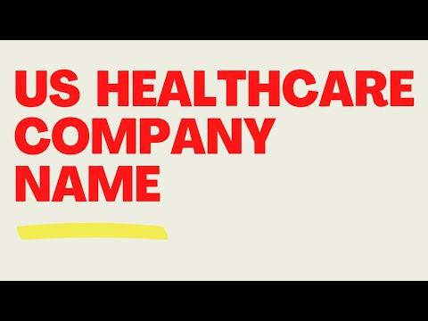 TOP US Healthcare companies in Hyderabad