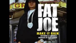 Fat Joe ft  Lil Wayne   Make It Rain 360p