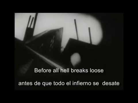 RADIOHEAD - Exit Music (for A Film) Versión Subt. English/Español