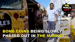 The People's Bus Episode 2 :Bond Coins Phasing Out | BUSTOP TV