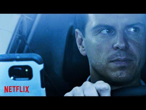 『ブラック・ミラー: 待つ男』予告編 - Netflix [HD]