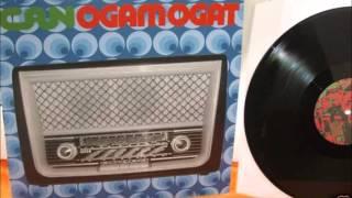 Can  - Ogam Ogat 1971 Full Album