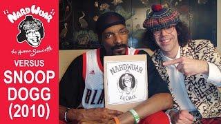 Nardwuar vs. Snoop Dogg (2010)