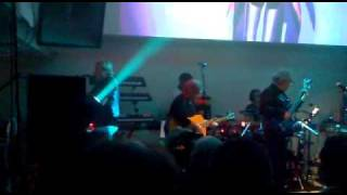The Buggles - (I Love You) Miss Robot (Live At Supper Club London 2010)