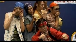Acid Black Cherry 新曲「GreedGreedGreed」 MV PV公開 8月7日リリース