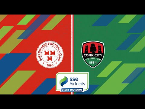 First Division GW13: Shelbourne 2-1 Cork City