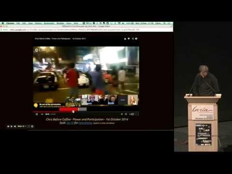 Chris Ellis - Crypto Currencies and Beyond