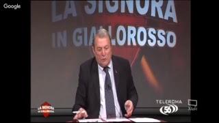 La Signora in Giallorosso – Puntata del 09/04/2018