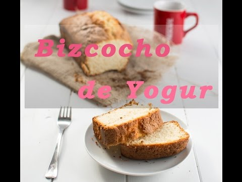 Bizcocho de yogur de lim n muy f cil de preparar youtube for Bizcocho de yogur de limon esponjoso facil