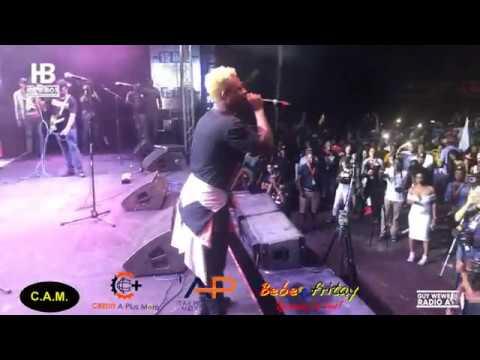 AYITI MIZIK FEST: CHIWAWA KRAZE FESTIVAL LA NAN HENFRAZA 6 JANVIER 2017