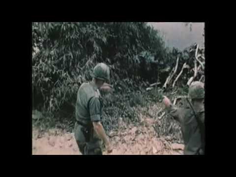 Vietnam War Music Video: 12 Stones- Last Song