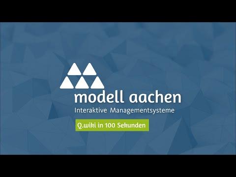Interaktive Managementsysteme – Q.wiki in 100 Sekunden