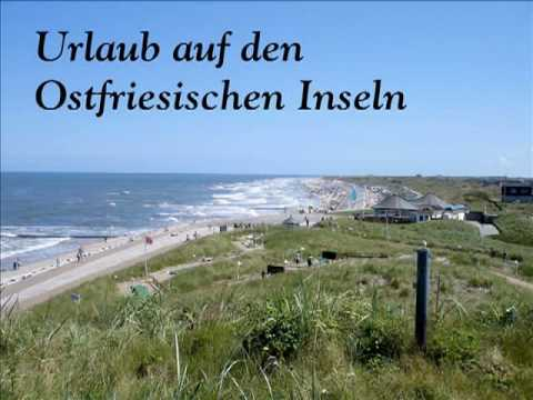 urlaub auf den ostfriesischen inseln youtube. Black Bedroom Furniture Sets. Home Design Ideas