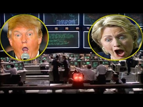 BREAKING: WORLD'S SMARTEST COMPUTER JUST PREDICTED THE ELECTION! AND THE WINNER IS…