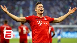 Can Robert Lewandowski remain Bayern Munich's talisman for years to come? | ESPN FC